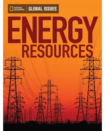 Energy Resources - Global Issues - On Level