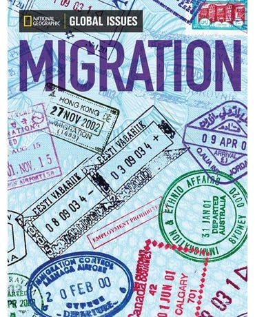 Migration - Global Issues - On Level