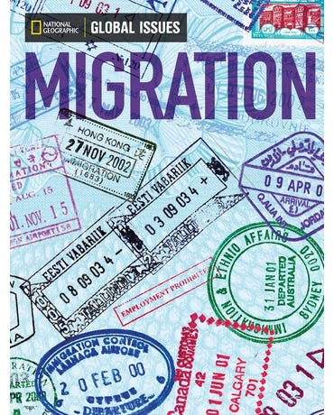 Migration - Global Issues - Below Level