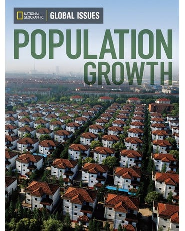 Population Growth - Global Issues - On Level