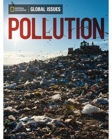 Pollution - Global Issues - On-Level