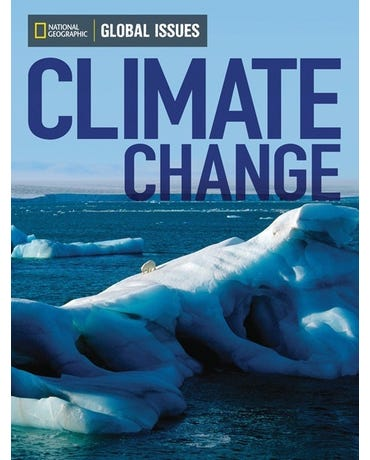 Climate Change - Global Issues - On Level