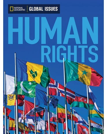 Human Rights - Global Issues - Below Level
