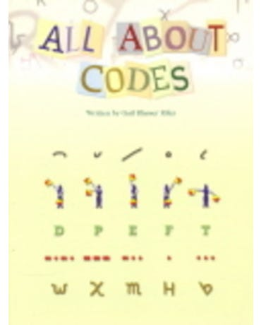 Pair-It Books Proficiency Stage 5 Codes And Messages All About Codes Student Edition