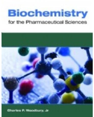 Biochemistry For Pharmaceutical Sciences