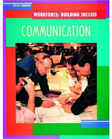 Workforce: Building Success Communication Student Edition