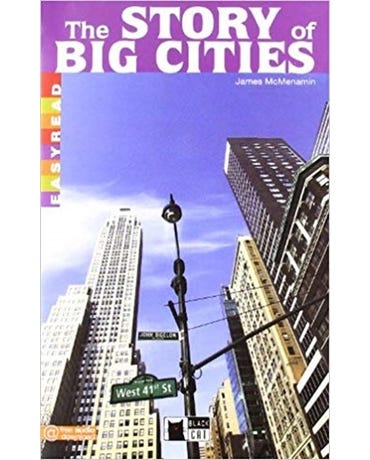 The Story Of Big Cities - Level 2