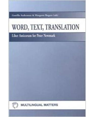Word Text Translation