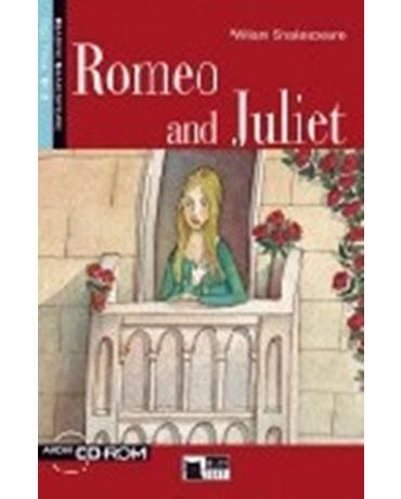 Romeo And Juliet - Green Apple Drama - Only CD-ROM