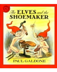 The Elves And The Shoemaker - Paperback