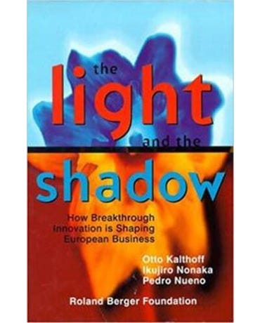 The Light And The Shadow: How Breakthrough Innovation Is Shaping European Business